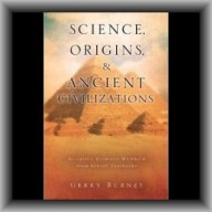 FREE 1st Chapter – Science, Origins, and Ancient Civilizations