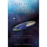 Flat Earth And Genesis